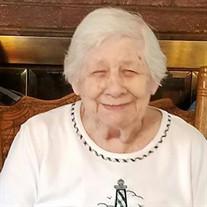 Patsy Joyce  Mitchell