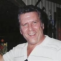 James Gerald Hoffman
