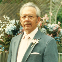 Gene Paul Freeman Sr.