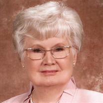 Evelyn E. Tate