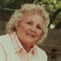 Marjorie Plaisance Redding