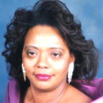 Eugenie Lizbeth Jackson