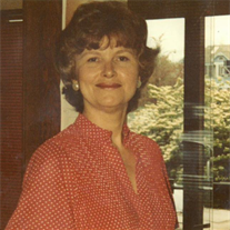Arlene Norma Young