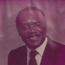 Reverend Joe  Lewis  Hamilton