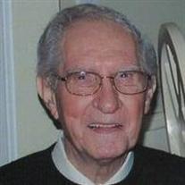 Julius C. Jones, Jr.