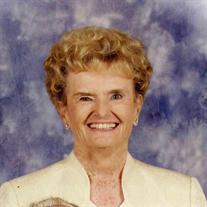 Betty Sue Biggs Doan