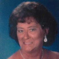 Beulah Ann Pottorff