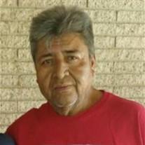Esteban Olivo