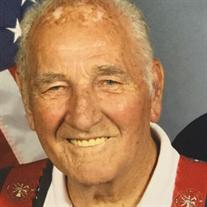 Harley J. Olson
