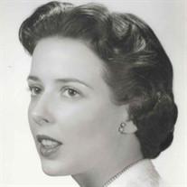 Carole Malloy-Gray