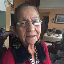 Mrs. Maria Guadalupe Herrera