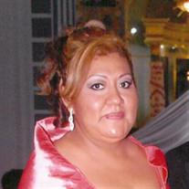 Maricela Salinas