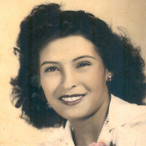 Rafaela M. Zamora