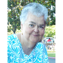 Carole B. Child