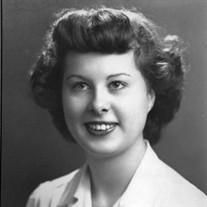 Mary Lou (Fairbairn) Adgate