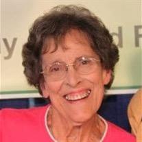 Marabeth Ostwald