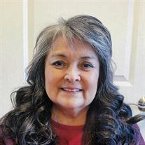 Victoria M.  Bowers
