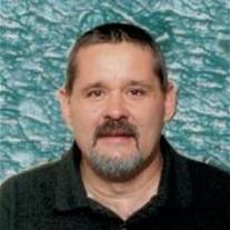 Roy Allen Mayfield, age 45