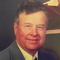Wayne Robert Griffith