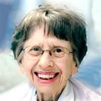 Elaine M Johnson