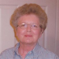 Mary Nancy Barton Rollings