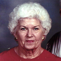 Betty Morris Nelson