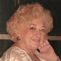 Mickey Gladys Lawrence