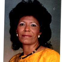 Mary Marie Jones-Ruffin
