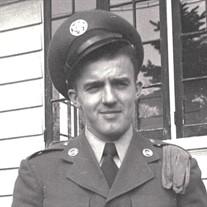 Douglas Leonard VanDeMark Sr.