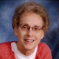 Ruby A. Wilson