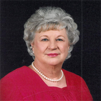 Mrs. Kathryn Kilgore Golden