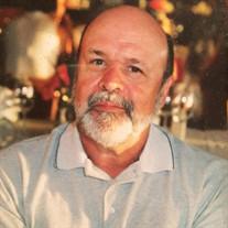 Malcolm Ermane Rogers