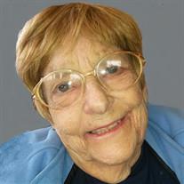Joyce M. Zeeb