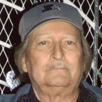 Billy Joe Holcomb