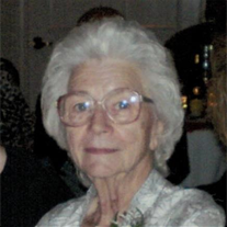 Betty  J Nussbaum Hochstetler