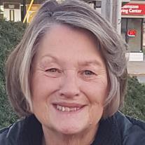 Jackie Hippensteel