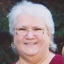 Karen  Cathorall