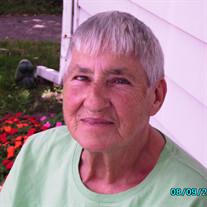Jean Harriet Diss