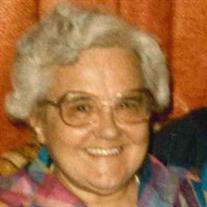 Beverly B. Williams