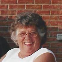 Mrs. Betty Joyce Bond