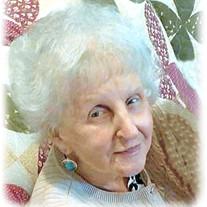 Betty Jean Schmidt