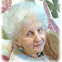 Betty Jean Schmidt