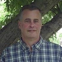 Donald E. Luepke