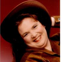 Ms. Pamela Anne Inman