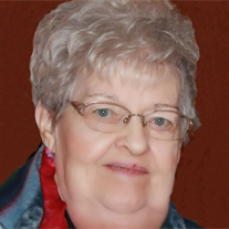 Betty Krause