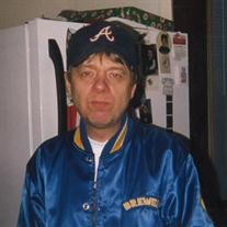 Gary Martin O'Brien