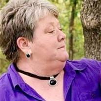 Kathy Sue Williams