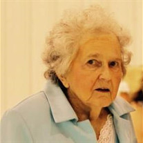 Mrs. Dorothy Marie George