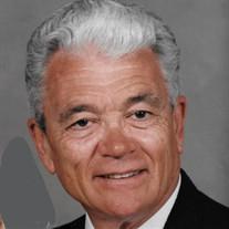 Blaine Jordan