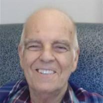 Roland A.  Libby
